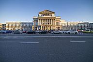 Poland, Warsaw, Grand Theatre and National Opera - ABOF00177