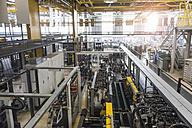 Factory shop floor - DIGF01792