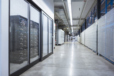 Buffer storage in factory - DIGF01822
