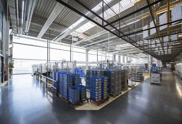 Factory shop floor - DIGF01825