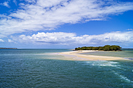 Australia, Queensland, small island between Mackay and Sunshine Coast - PUF00636