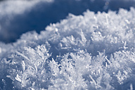 Ice crystals - SIEF07409