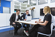 Business people having a meeting in conference room - DIGF02289