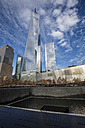 USA, New York City, One World Trade Center - DAW00548