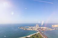 UAE, Abu Dhabi, artificial island - MMAF00077