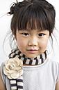 Portrait of little girl - FSF00872