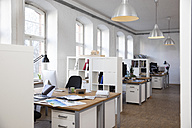 Empty office - FKF02236