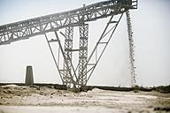 Spreader at quarry - ZEF13743