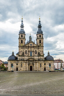 Germany, Fulda, Fulda Cathedral - FRF00512