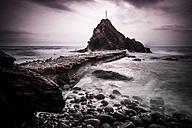 Italy, sea landscape - SIPF01639