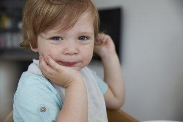 Portrait of little boy - SUF00224