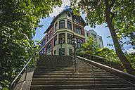 Germany, Hamburg, Blankenese - KEBF00589