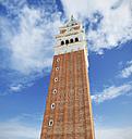 Italy, Venice, Campanile di San Marco - DHCF00113