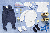 Layette for baby boy - CMF00693