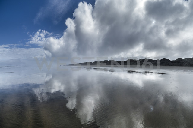 New Zealand, North Island, Ninety Mile Beach - STSF01287