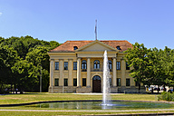 Germany, Bavaria, Munich, Prinz-Carl-Palais - SIEF07483