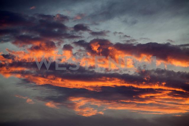 Cloudscape - NDF00663