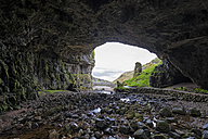 UK, Scotland, Durness, Smoo Cave - FOF09298