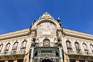 Czech Republic, Prague, parish hall - WDF04129