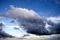 Rain clouds - NDF00670