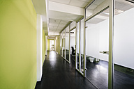 Corridor in an office building - KNSF02759