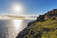 UK, Scotland, Inner Hebrides, Isle of Skye, Neist Point - FOF09336