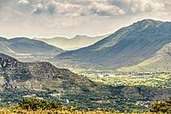 Italy, Lazio, scenic - CSTF01395