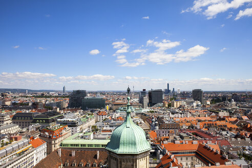 Austria, Vienna, cityscape - ABOF00254
