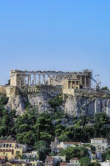 Greece, Athens, Acropolis - THAF02018