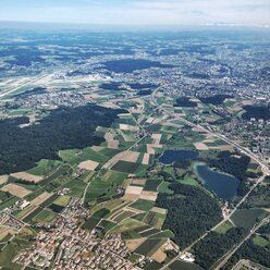 flight over Zurich, Switzerland - NGF00408