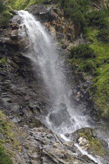 Austria, Pinzgau, Rauris, Krumtal, Krumlbach brook - ZCF00548