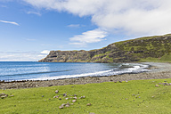 UK, Scotland, Inner Hebrides, Isle of Skye, scenic - FOF09349