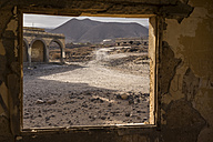 Spain, Tenerife, Abades abandoned town - SIPF01762