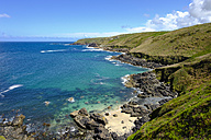 UK, England, Cornwall, rocky coast at Zennor - SIEF07518