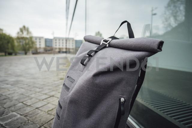 Stylish backpack - JSCF00003 - Jonathan Schöps/Westend61