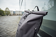 Stylish backpack - JSCF00003