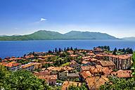 Switzerland, Ticino, Lago Maggiore, Cannobio - PUF00818