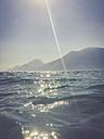 Italy, Brenzone sul Garda, Lake Garda - LVF06376