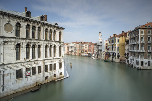 Italy, Venice, cityscape with Grand Canal - RPSF00033