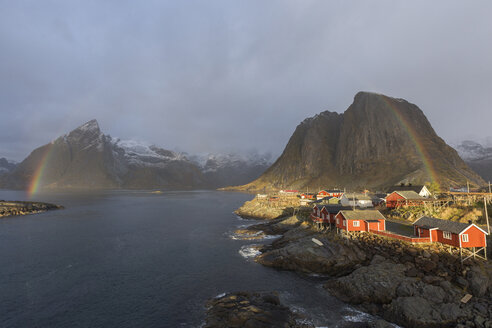 Norway, Lofoten, - RPSF00039