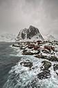Norway, Lofoten, Hamnoy - RPSF00042