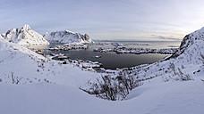 Norway, Lofoten, Reine - RPSF00063