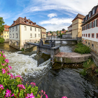 Germany, Bavaria, Bamberg, Old town - PUF00875