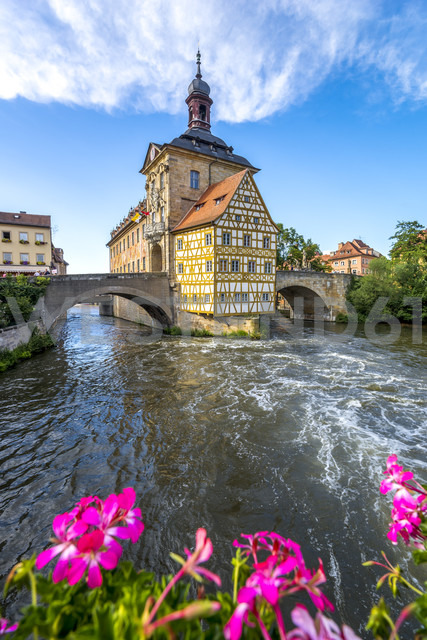 Germany, Bavaria, Bamberg, - PUF00878 - pure.passion.photography/Westend61