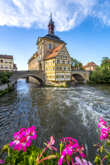 Germany, Bavaria, Bamberg, - PUF00878