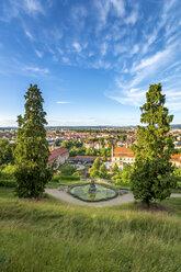 Germany, Bavaria, Bamberg, cityview - PUF00881