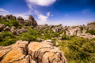 Spain, Malaga Province, El Torcal - SMAF00862
