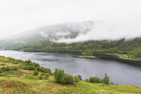 Great Britain, Scotland, Scottish Highlands, West Coast, Loch Leven - FOF09413