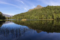 Great Britain, Scotland, Scottish Highlands, Glencoe, Glencoe Lochan - FOF09494