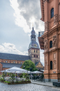 Latvia, Riga, Old town, Riga Cathedral - CSTF01473